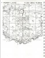 Map Image 027, Crow Wing County 1975